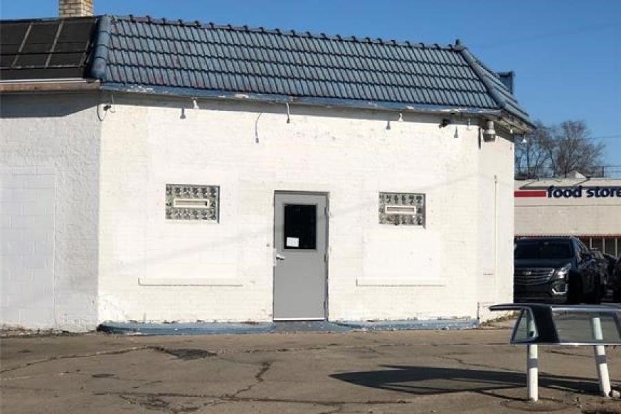 13840 Fenkell, Detroit, Michigan 48227, ,Commercial,For Sale,13840 Fenkell,1494