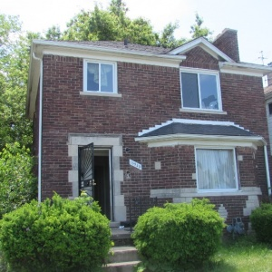 13930 Fordham, Detroit, Michigan 48205, 3 Bedrooms Bedrooms, ,1 BathroomBathrooms,Single,For Sale,13930 Fordham,1516