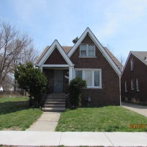 11944 Payton, Detroit, Michigan 48224, 3 Bedrooms Bedrooms, ,1 BathroomBathrooms,Single,For Sale,11944 Payton,1552